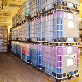 Chemical & HazMat Storage