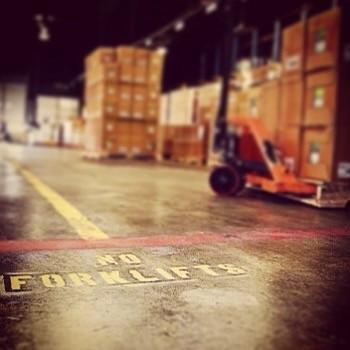 St. Louis Warehouse